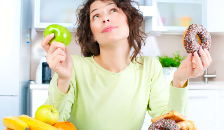 5 things to remember when considering a diet.