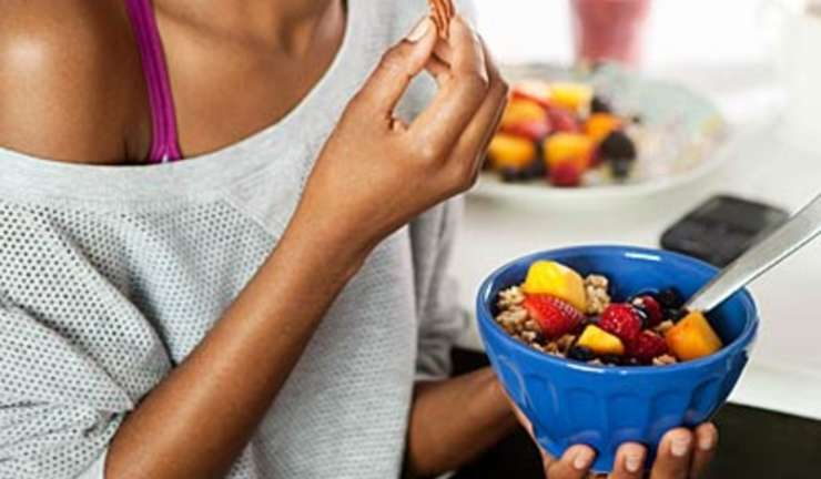 10 healthy eating tips to help you stick with your diet better!