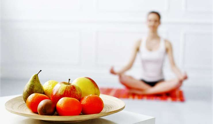 Mindfulness and nutrition: A healthy mind for a healthier body!