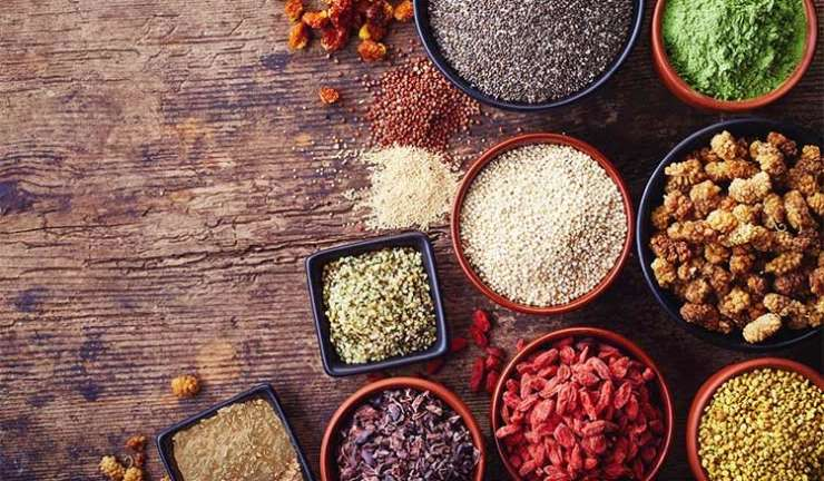 Superfoods: Separating the facts from fiction