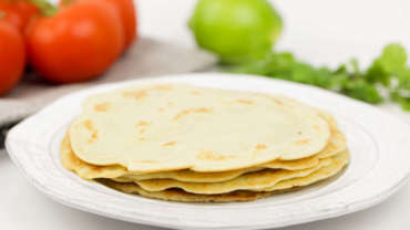 Healthy Tortilla