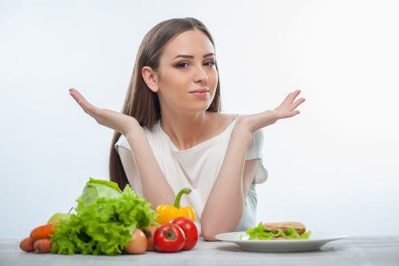 Top 10 dieting myths busted: Know the facts from fiction