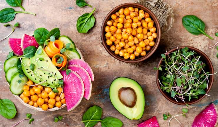 Veganism: Separating the facts from the myths