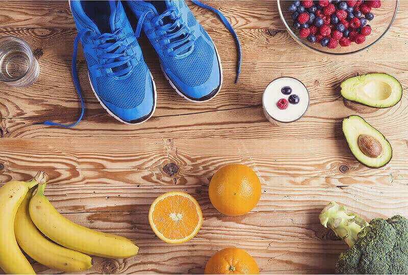The importance of Sports Nutrition – A comprehensive outlook