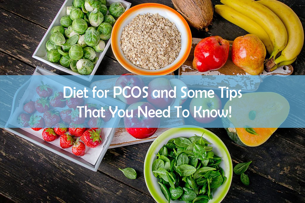 Diet for PCOS