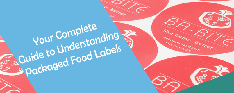 food labeling requirements