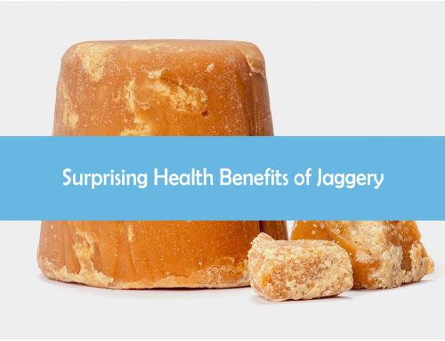Surprising Health Benefits of Jaggery that You Must Know!