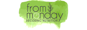 Leading Dietitian – From Monday by Coach Amit Shah Logo