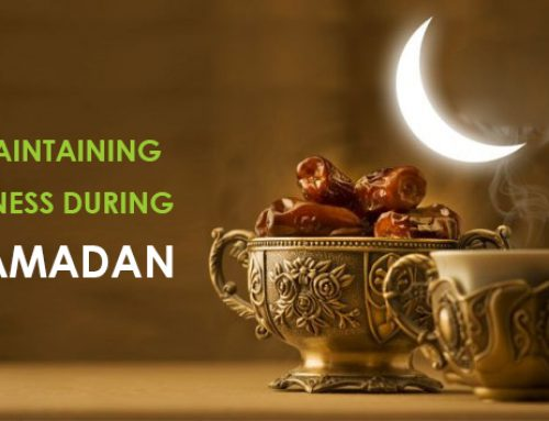 Maintaining Fitness during Ramadan – Everything You Need to Know