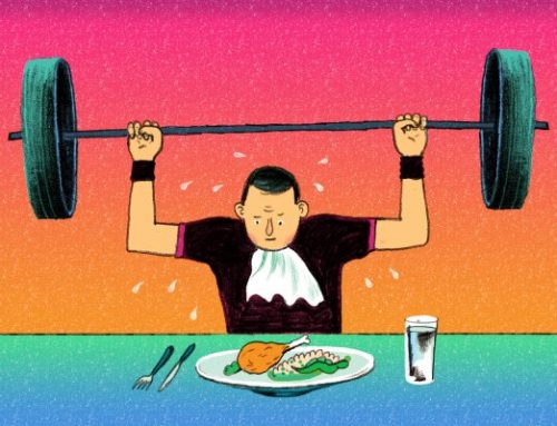 Should We Eat Before Workout or After Working Out?
