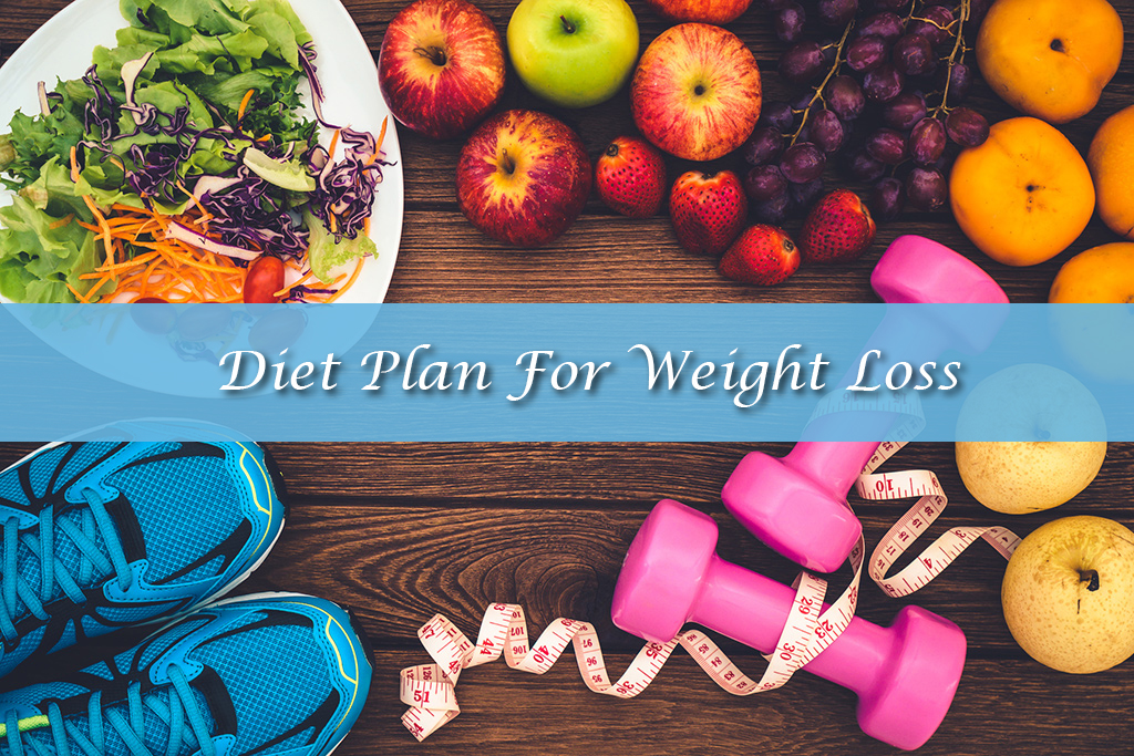 diet plan for weight loss by Frommonday